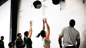 efectos la suplementacion entrenamiento funcional americano - isaf