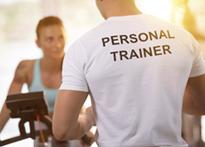 Entrenador personal - ISAF