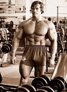 Hipertrofia - Volumen masa muscular - ISAF