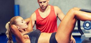 Curso Entrenador Personal Monitor Fitness y Musculacion - Instituto ISAF