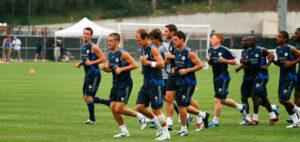Preparador fisico avanzado - Fisiologia deportiva - ISAF