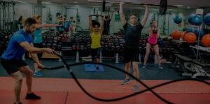 Master entrenamiento funcional alto rendimiento - Instituto ISAF