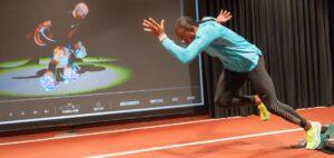 Técnico en fisiología deportiva - ISAF
