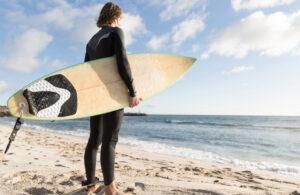 Deportes playa Surf - ISAF