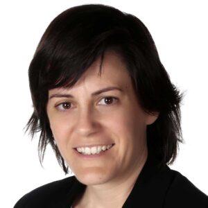 VIRGINIA CARBONELL - Profesora Instituto Isaf