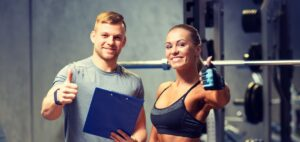 Preparación física, entrenamiento personal y funcional - ISAF