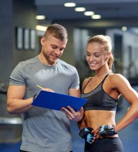 Curso europeo entrenador persona y monitor fitness - ISAF