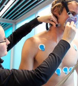 Especialista en fisiologia deportiva aplicada al rendimiento deportivo - ISAF