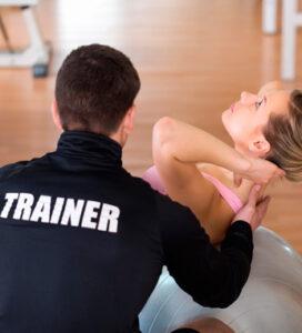 Titulo europeo preparación fisica - ISAF