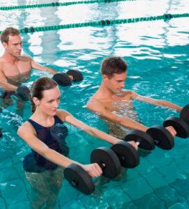 Cursos de actividades acuaticas - ISAF