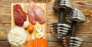 consumir carne roja - ISAF