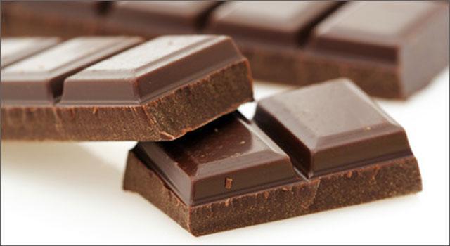 Beneficios del chocolate - ISAF