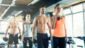 Cómo recuperar la forma física tras el verano - ISAF