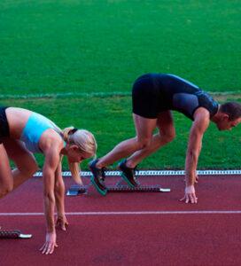 Cursos deportivos de entrenamiento deportivo - ISAF
