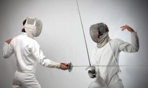 Deportes inventados en españa - ISAF