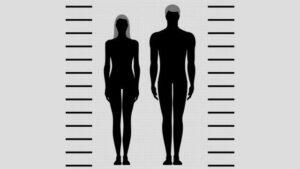 Influencia estatura en las enfermedades - ISAF