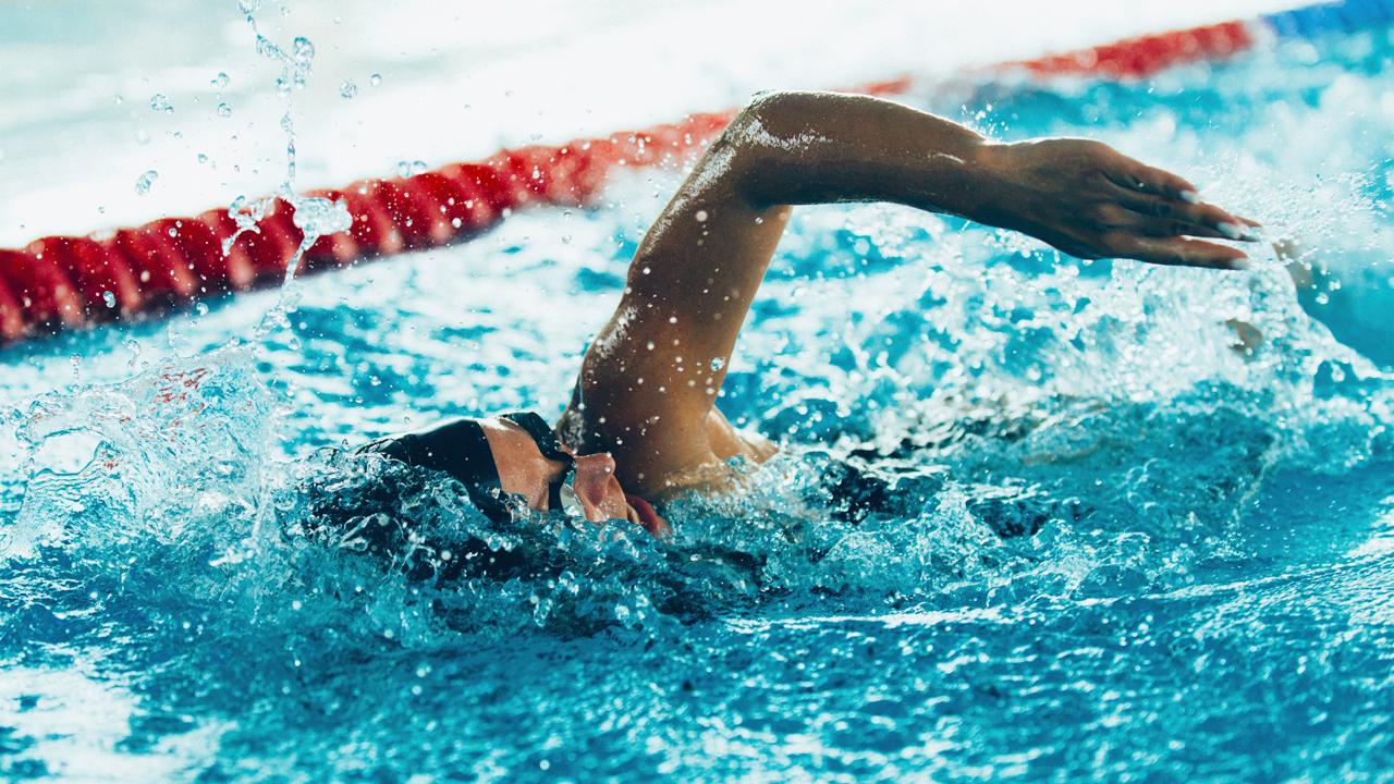 Factores fisiologicos del rendimiento deportivo - ISAF