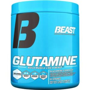 glutamina - ISAF