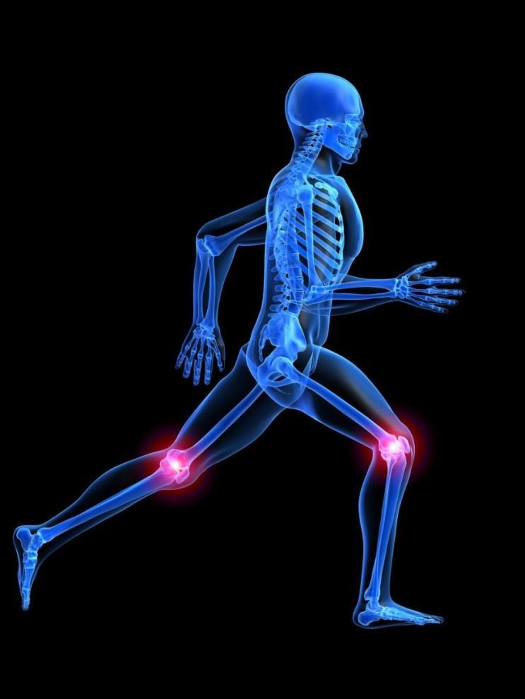 lesion de rodilla del corredor - ISAF