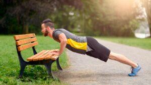 Beneficios del fitness en la salud - ISAF