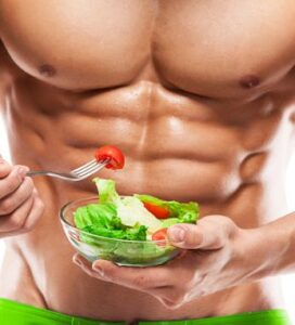 master nutricion deportiva categoria - isaf