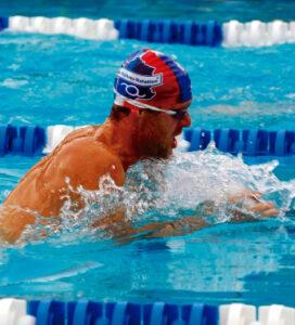 Cursos de natación - ISAF