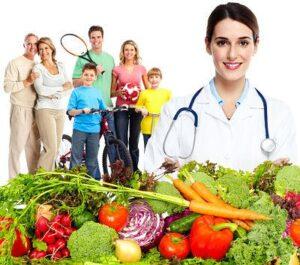 nutrición en la rehabilitación de un deportista - ISAF