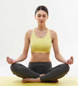 Cursos deportivos de yoga - ISAF