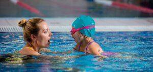 Cursos monitor de natación - ISAF