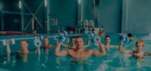 Tecnico especialista en actividades acuaticas terapeuticas - ISAF