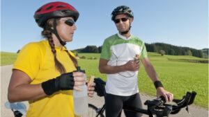 alimentacion para ciclistas - institutoisaf
