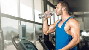 bases cientificas de la hidratacion deportiva - instituto isaf