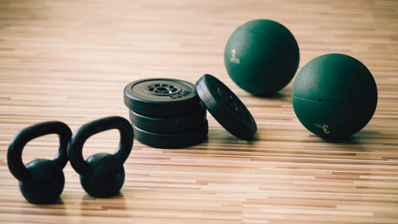 Ejercicios En Circuito Y Coordinacion : Ejercicio físico y entrenamiento del equilibrio en el mayor como