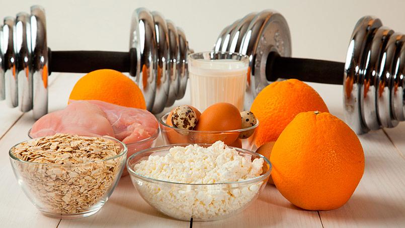 bases cientificas de la nutricion deportiva - isaf