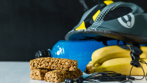 los mejores alimentos para ciclistas - isaf