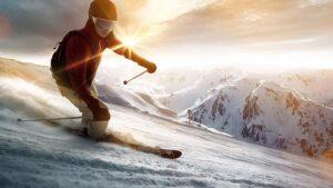 preparacion fisica esquiar - isaf
