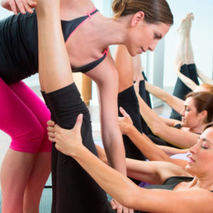 Instructor Pilates + Monitor Pilates Evolution