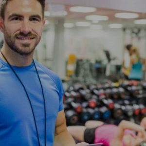 Monitor Fitness y Musculación