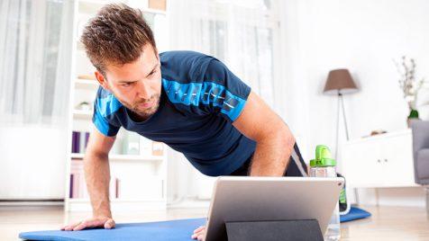 como elegir el mejor entrenador personal online - isaf