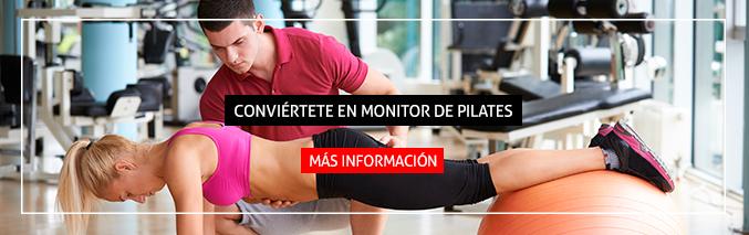 monitor pilates