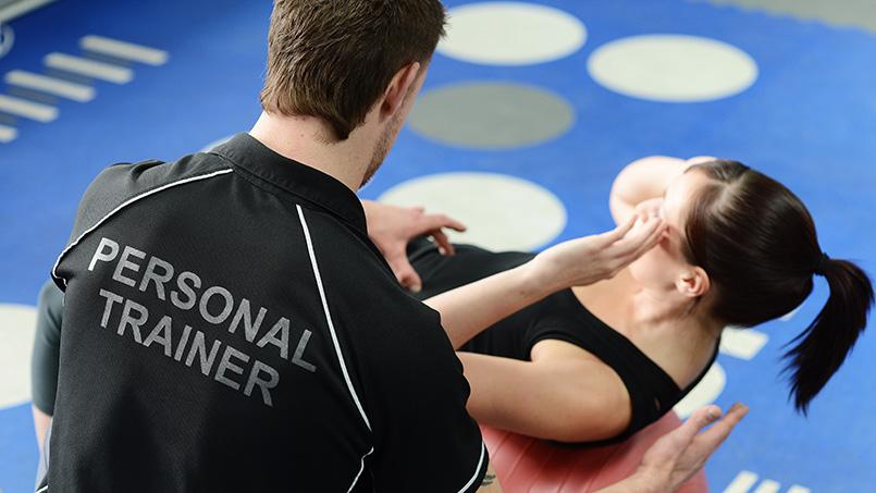 beneficios del entrenamiento personal - isaf