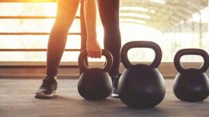 entrenamiento funcional - isaf