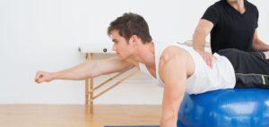 parallax master preparacion fisica readaptacion deportiva - isaf