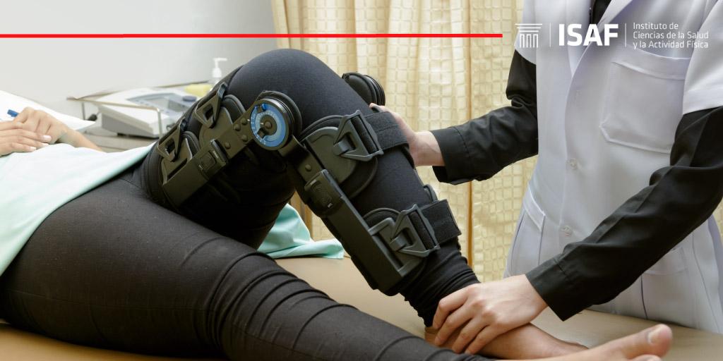 formación para fisioterapeutas deportivo