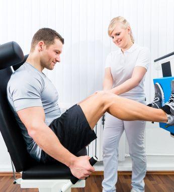 formacion graduados fisioterapia interna - isaf