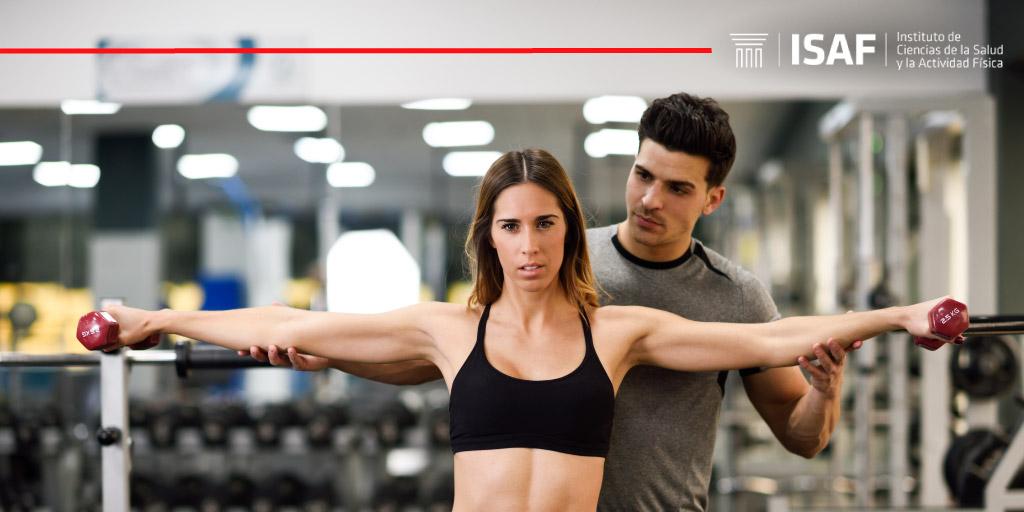 preparación física de deportistas