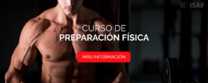 Curso de Preparación Física