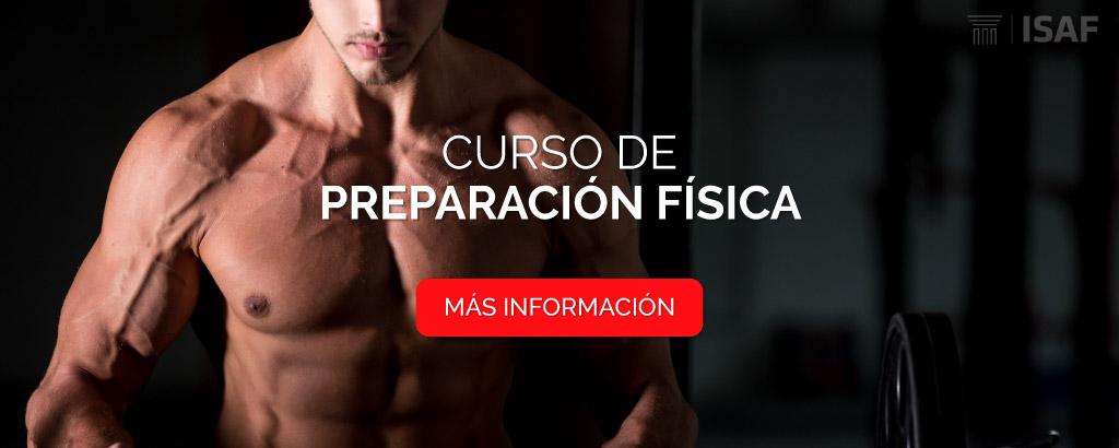 Preparación física