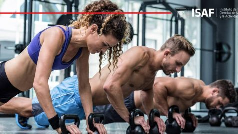 mejor método de preparación física