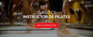 curso instructor pilates